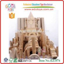 Grands bâtons de construction de jouets