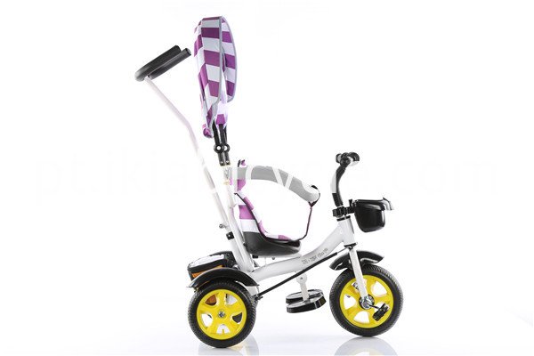 lovely kids tricycle