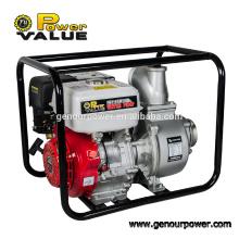 Benzin Wasserpumpe .Diesel Wasserpumpe mit konkurrenzfähigem Preis