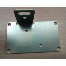 Interior Sheet Metal Industry Spare CNC Bending Part