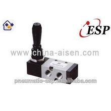 ningbo tsv hand valve series SV86522-M hand-pull valve
