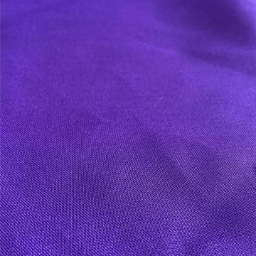 Tejido mate mini estampado liso popular