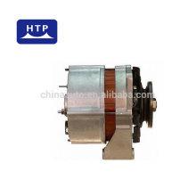Différents types auto moteur diesel partie mini portable alternateur assy prix pour deutz 12 volts