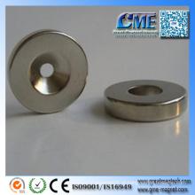 Propriedades magnéticas de ímãs Ímãs para nós Magnethome