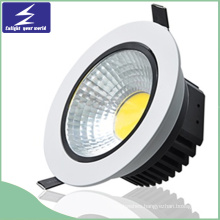 5W 7W 9W 12W 15W 85-265V Recessed LED Downlight