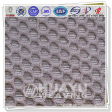 Polyester Mesh Schuh Material