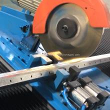 Профилегибочная машина для производства круглых труб
