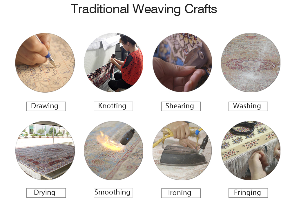 Weaving Crafts new