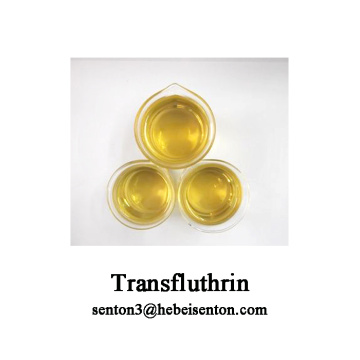 Chemical Insecticide Transfluthrin Technical