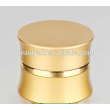 Beauty Care 50ml Aluminium Creme Jar Großhandel