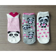Wholesale Cotton Children 3D Baby Cartoon Animal Socks