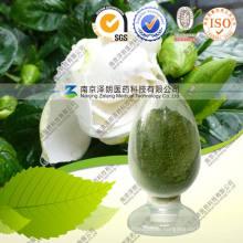 Natürliches Pigment Gardenia Green E7-80