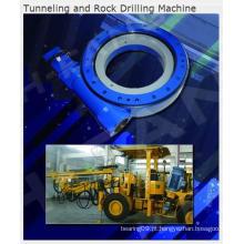 Unidade de giro usada para escavadeira e máquina de perfuração de rocha (M25 polegadas)