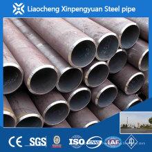 325 x 13 mm Q345B hochwertiges nahtloses Stahlrohr aus China