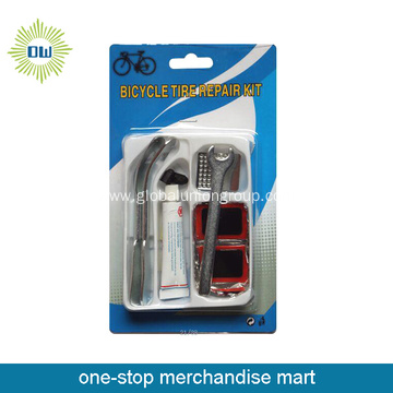 Portable Bicycle Tire Repair Set