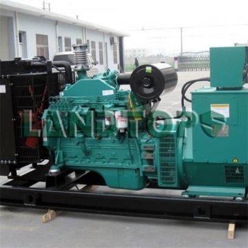 100kva CUMMINS Engine 3 Phase ديزل مولد سعر