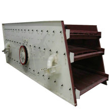 High Efficiency Silica Sand Linear Vibrating Screen