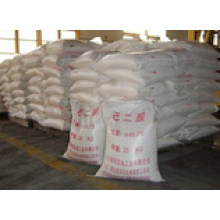Adipic Acid White Powder for Industrial Use CAS No: 124-04-9