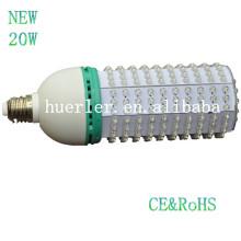 12v 24v e40 e 27 led 20w corn light 220v 240v 2200lumens
