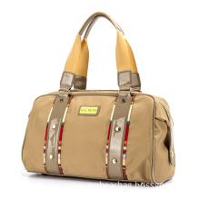 Most Popular Women's Leisure Nylon Tote Bag / Pillow Handbag (VP885)