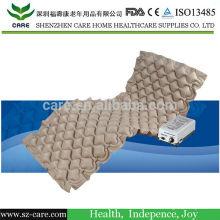 Lit gonflable CARE pour matelas médical avec pompe