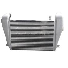 Refroidisseur d'air de suralimentation en aluminium pour poids lourds