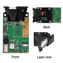 Technologies de capteur de longue distance pour tir à l'arc