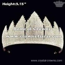 Wholelsale Luxury Rhinestone Wedding Tiaras