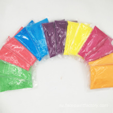 Mix colors Skin harmless holi gulal powder