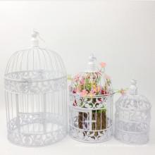 Cage d'oiseaux à la main à la vente à chaud et à la poudre