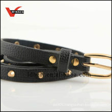 The most popular fashion women pu belt