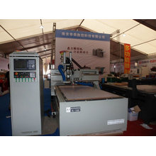 ATC cnc woodworking router machine