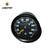 SCL-2012080552 High Quality scooter speedometer