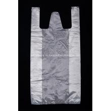 Прозрачные многоцелевые пластиковые пакеты для покупок