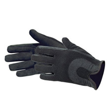 Gants d'équitation ODM Padding Full Finger Mountain Bike