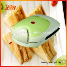Cool Touch PP Plastic Housing Sandwich Maker