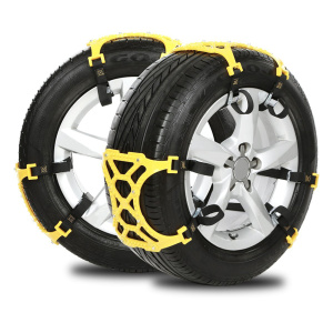 Anti Snow Car Tyre Chain Grip