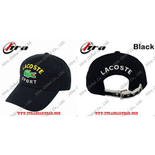 News Crocodile100% Cotton Cap