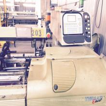 Оригинальная подержанная машина для ткацкого станка Thema11 Excel SOMMET на продажу