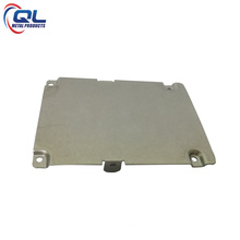 SGCC Bending/Stamping Sheet Metal Fabrication