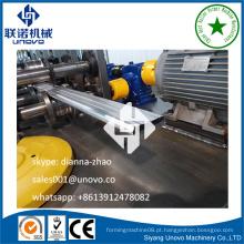 Seam lock rectangle pipe hot selling
