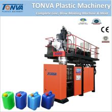 Price of Plastic Extrusion Blowing Machine