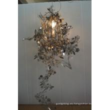 Nuevas luces pendientes decorativas modernas del proyecto (DK721)