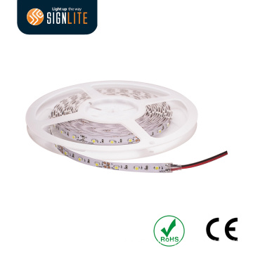 Colors 120LEDs/Meter SMD3528 Waterproof IP65 LED Flexible Strip Light with 1 Year Warranty