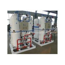 Générateur mécanique d'azote allemand