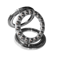 Trust Ball Bearings Serie 51100