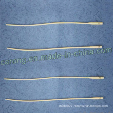 High Quality Medical Disposable Sterile Latex Suction Catheter Tube