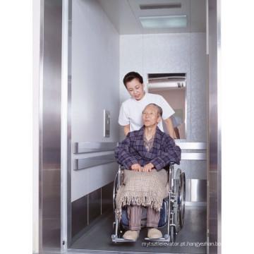 Multifunções Suave funcionamento seguro Elevador de cama