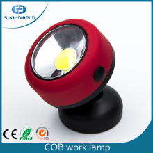 Renewable Design for for Super Bright COB Work Light Mini Rotatable Best COB Led Work Light export to Bosnia and Herzegovina Suppliers