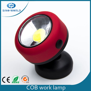 Mini Rotatable Best COB Led Work Light